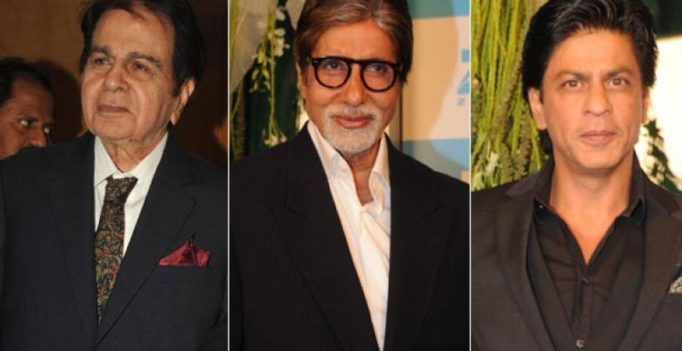Why 'Mother Land' starring Dilip Kumar, Amitabh Bachchan, Shah Rukh Khan got shelved