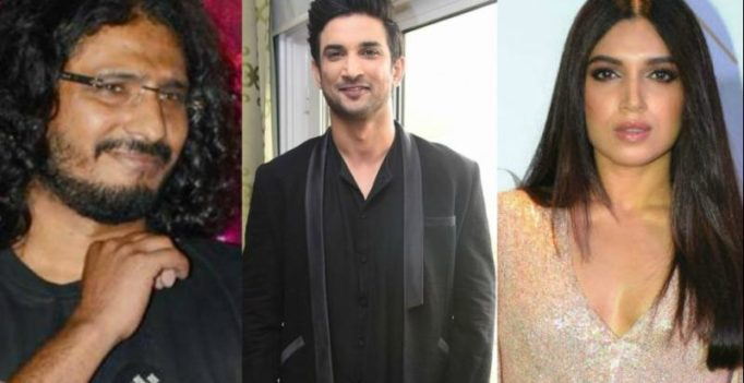 Revealed: Title, supporting cast of Abhishek Chaubey's Sushant-Bhumi starrer