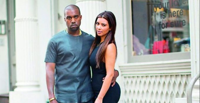 Kim Kardashian and Kanye West sell their mansion