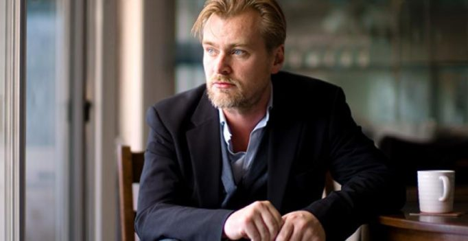An apology or more insult? Christopher Nolan on Netflix