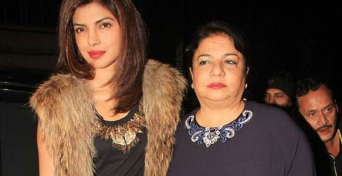 Priyanka lost big films as she said no to harassment: mother Madhu Chopra