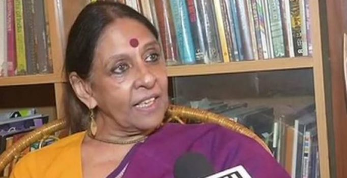 Nitish 'disappointing', can't forgive him for 'lack of humanity', says Jaya Jaitly