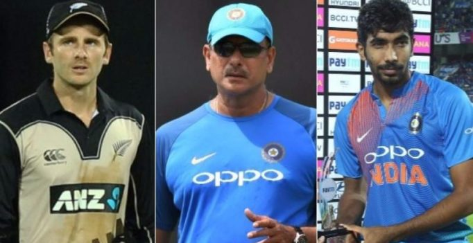 Virat Kohli-led India's head coach Ravi Shastri praises New Zealand, Jasprit Bumrah