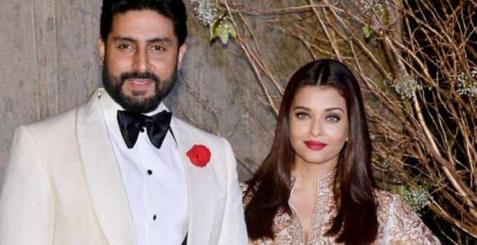 Nasty things written about Aishwarya's weight gain really upset me: Abhishek