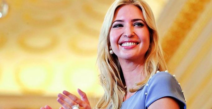 Gala welcome: Ahead of Ivanka's visit, beggars cleared off, security upped in Hyd