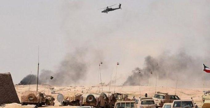 Saudi Prince killed in helicopter crash near Yemen border: State media