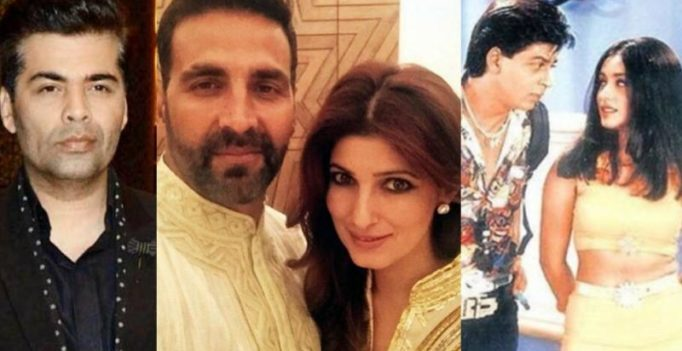 Twinkle threw Kuch Kuch Hota Hai script, called it sh*t before rejecting film: Akshay