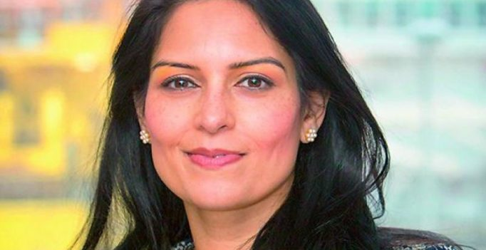 Priti Patel faces sack over Israel meet