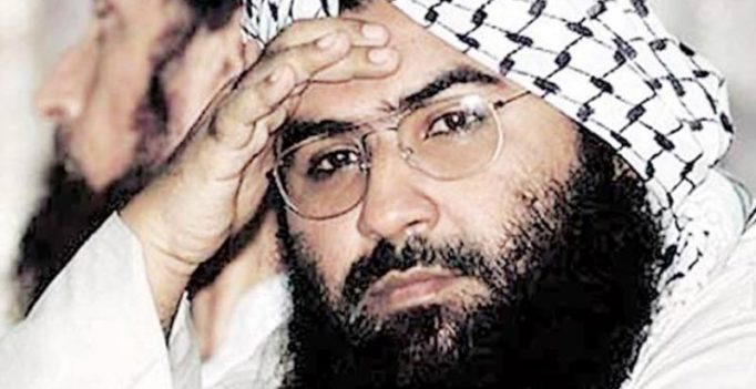 Pulwama encounter: JeM says chief Masood Azhar's nephew among 3 militants killed