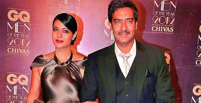 Ajay Devgn turns down a film offer opposite his wife Kajol