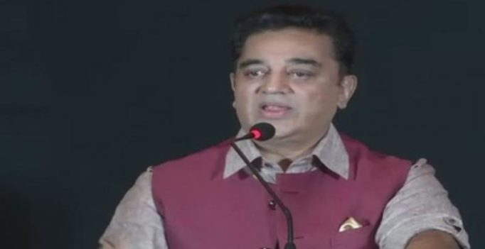 Dream to create good Tamil Nadu, says Kamal Haasan, launches phone app