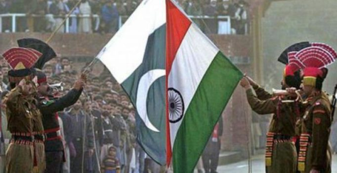Pakistani youth writes 'Hindustan Zindabad' gets booked for treason