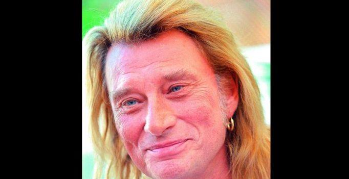 France's king of rock, Johnny Hallyday, dies