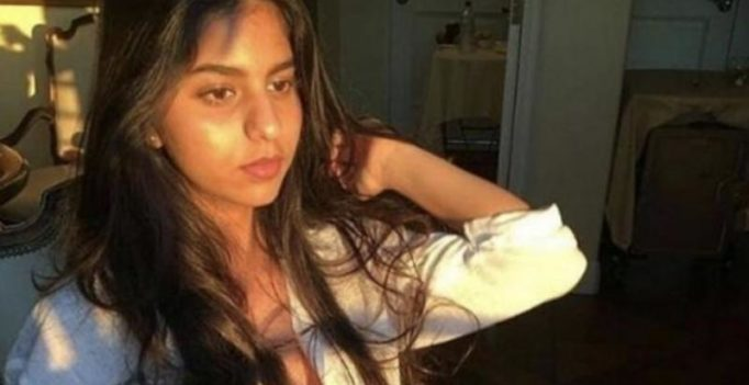 Suhana Khan gets sunkissed; her viral photo is too gorgeous for words