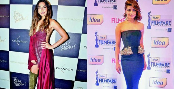 Monica Dogra thinks Priyanka Chopra should stop singing