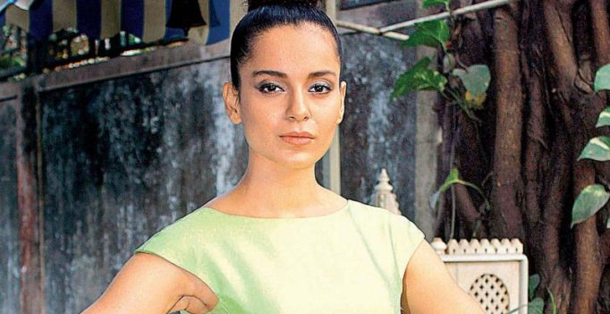 Did Kangana Ranaut refuse to sign the petition over Javed Akhtar?