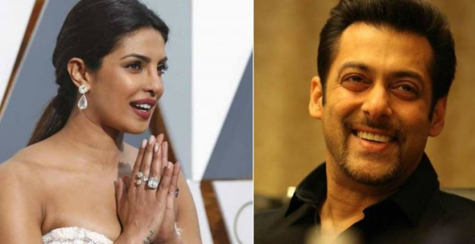 Salman Khan, Priyanka Chopra among Variety's 500 most influential people