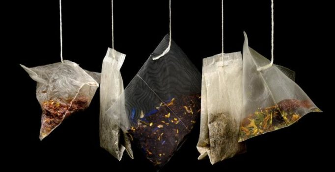 Beware: Office teabags contain 17 times more germs than a toilet seat