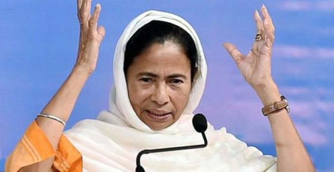 We don't create differences between Hindus, Muslims in Bengal: Mamata Banerjee