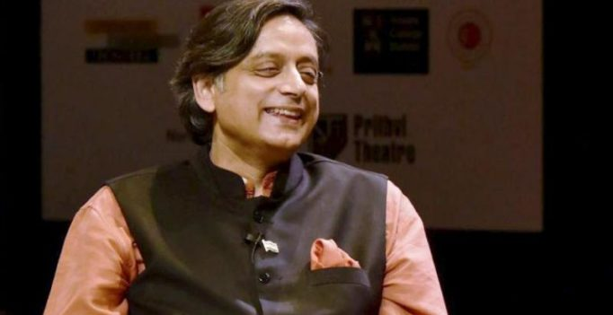 Rahul extremely interesting guy, extraordinarily well-read, says Shashi Tharoor