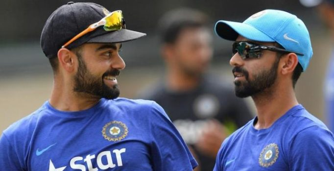 Virat Kohli drops Ajinkya Rahane at 4 hint as South Africa vs India ODI series begins