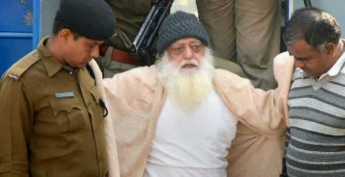 5 yrs later, Asaram Babu, 2 other accused, convicted in rape of minor