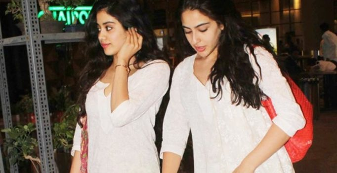 Simmba: The reason why Janhvi Kapoor lost out to Sara Ali Khan revealed