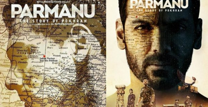 Parmanu vs Kriarj: John slapped with fraud notice, Prernaa says he'll fall on face