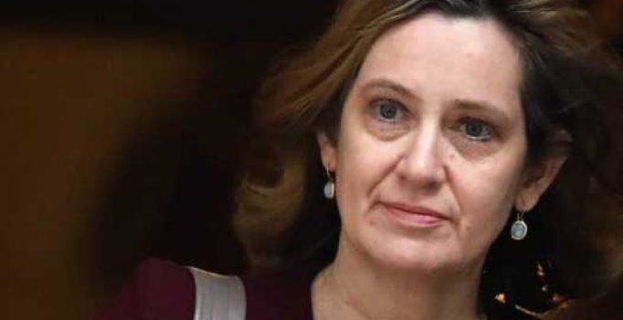 UK interior minister Amber Rudd quits over growing immigration scandal