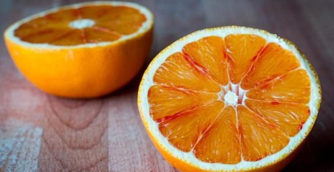 Beauty expert reveals Vitamin C most powerful, inexpensive way to healthy skin, hair