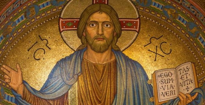 Jesus is 'alien' from Venus, claims controversial cult
