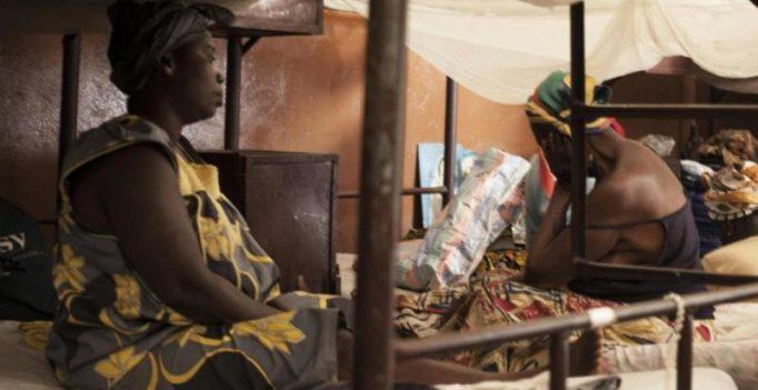 In war-torn Central Africa, militia has already raped 300 women in 2018
