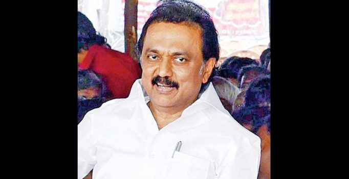 Withdraw new proposal or face protest: MK Stalin