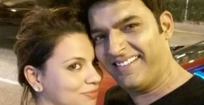 Kapil slaps notice on reporter for defamation, seeks 100 crores in damages, apology
