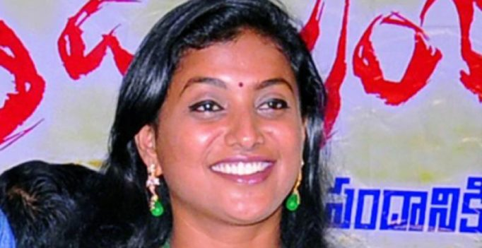 TD man passes vulgar remarks against RK Roja