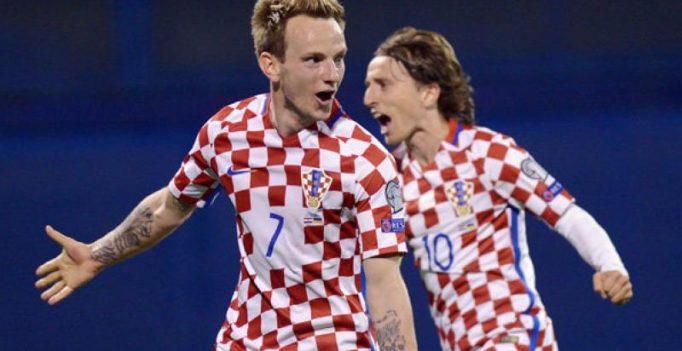 FIFA World Cup 2018: Luka Modric, Ivan Rakitic headline Croatia's preliminary squad
