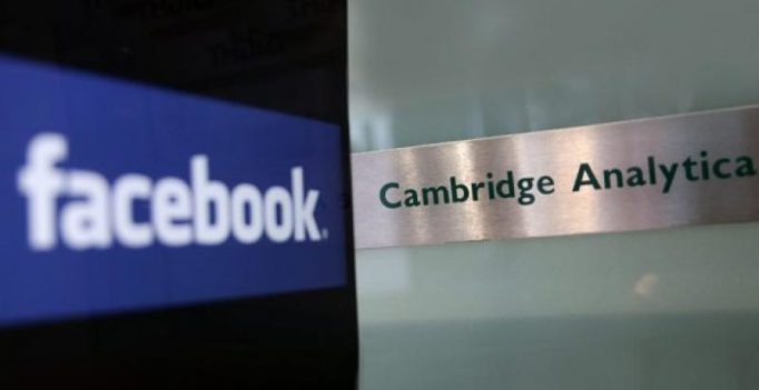 Following Facebook data scandal, Cambridge Analytica shutting down