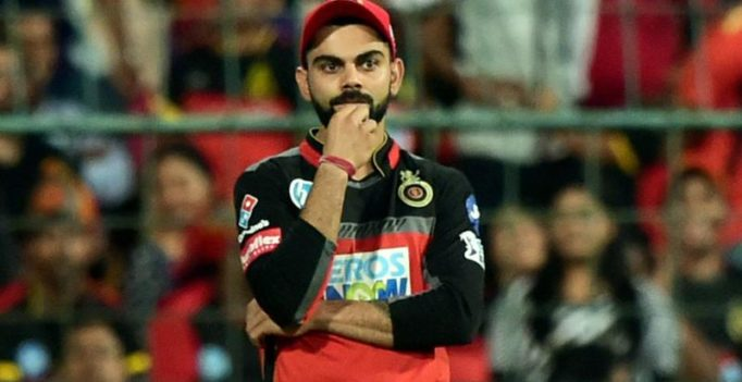 IPL 2018: When a fan's love letter written in blood left Virat Kohli terrified