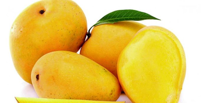 An Ode to Mangoes!