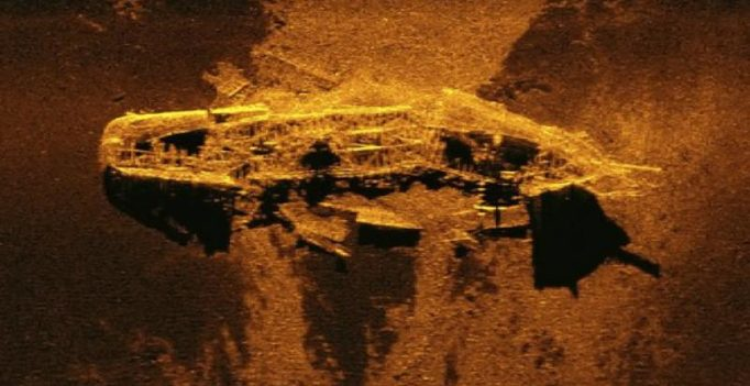 2 Indian Ocean 19th century shipwrecks named by historians