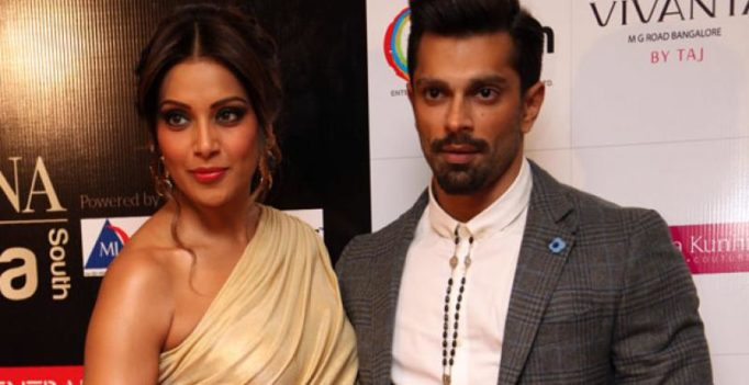 I won't say anything: Karan Singh Grover on rumours surrounding him and Bipasha Basu
