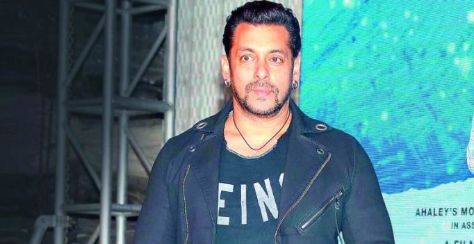 Salman Khan's show Dus Ka Dum under trouble