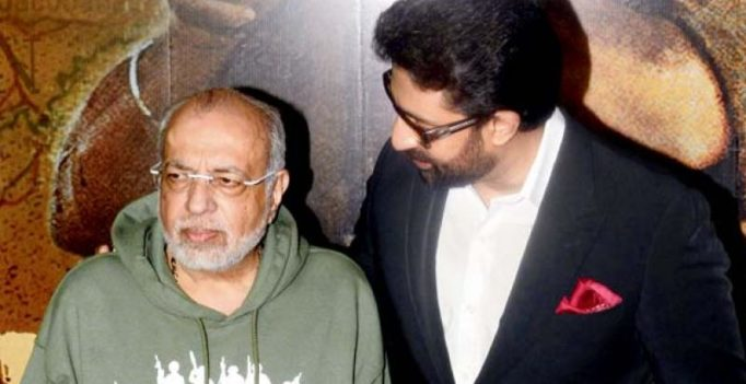 Abhishek turns tormentor for mentor JP Dutta and an interesting battle is on cards