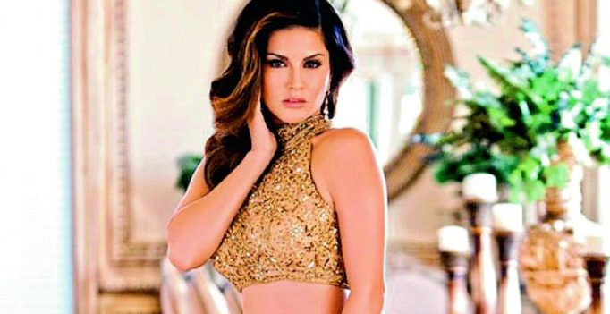 Sunny Leone shares the leaked video