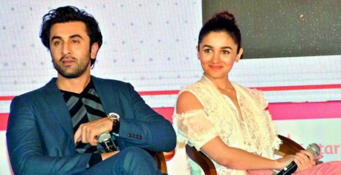 Ranbir Kapoor-Alia Bhatt are dating