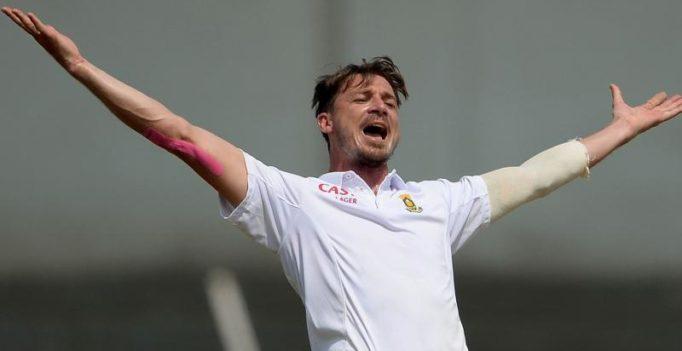 South Africa's Dale Steyn named in 15-player squad for test series vs Sri Lanka