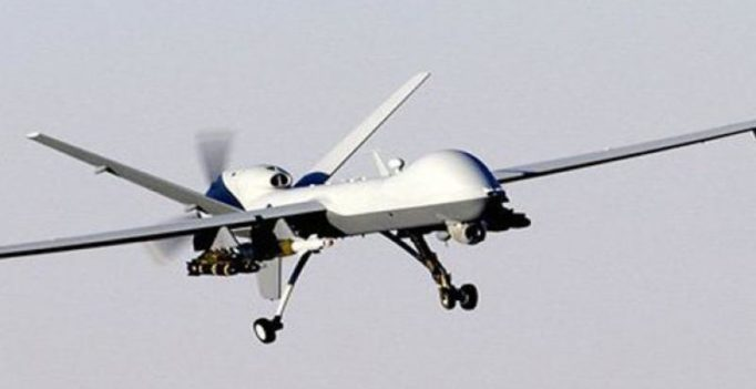 Pak Taliban chief, Maulana Fazlullah killed in US drone strike in Afghanistan