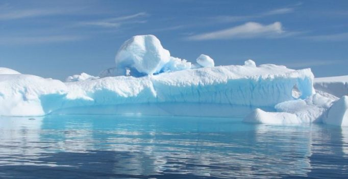 World's largest iceberg set to disappear after 18-year-long journey to equator