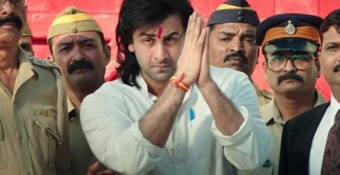 Trouble for Ranbir Kapoor's Sanju? Complaint filed with CBFC regarding trailer scene
