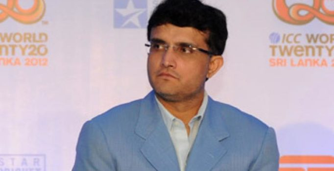 Here's why Sourav Ganguly is scared as England hammer world record 481 vs Australia